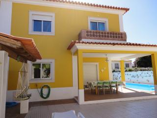 Beautiful Villa With Private Pool Near Obidos - Obidos vacation rentals