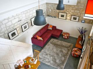Mayfield Studio Painswick - Painswick vacation rentals