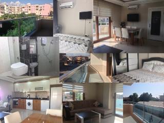 luxy apartments 1 Konakli Turkey - Konakli vacation rentals