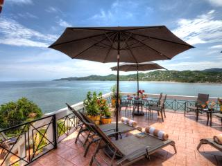 CASA DON, 2bed/2bath, huge terrace, best location - Sayulita vacation rentals