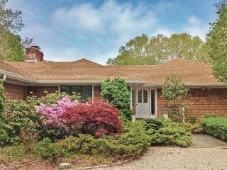 Secluded Sag Harbor Serenity - Southampton vacation rentals