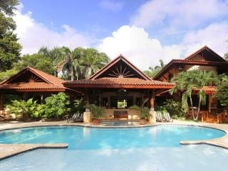 Sunrise Villa, Upscale, Casual, and Fun - Dominican Republic vacation rentals