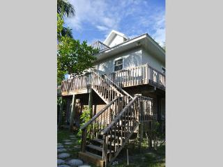 Relaxing Island House - Perfect Private Getaway - Little Gasparilla Island vacation rentals