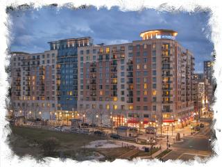 Luxury Condo in National Harbor - Near the Capitol - Oxon Hill vacation rentals