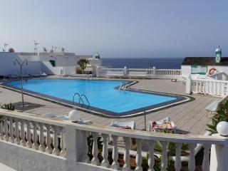 Nice Seaview Apartment in Lanzarote - Puerto Del Carmen vacation rentals
