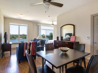 Gorgeous Lake-View Suite! - Austin vacation rentals