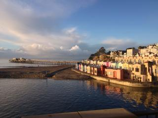 Capitola Village Oceanfront - Capitola vacation rentals