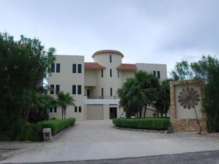 Casa Amistad- Amazing Oceanfront - Akumal vacation rentals
