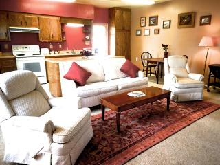 The RoadRunner Ranch - 4 blocks to the heart of JT - Joshua Tree vacation rentals
