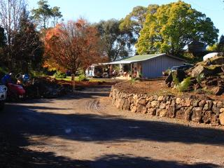 Northern Lodge near Kerikeri, Bay of Islands - Northland vacation rentals