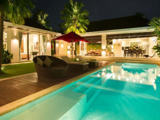 Chandra Luxury Villa - Three Bedroom - Bali vacation rentals