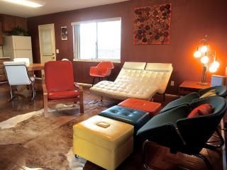 The Retro-Zen Den (Near Joshua Tree Park) - Joshua Tree vacation rentals