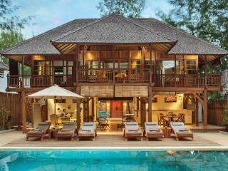 The Gili Beach Resort Villa 2 - Gili Trawangan vacation rentals