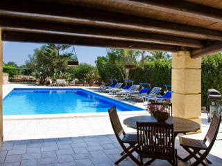 VILLA PUNTA SECCA: Stunning sicilian villa with pr - Punta Secca vacation rentals