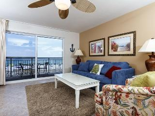PI 204: Amazing 2nd floor unit with cozy furnishings and WiFi,Free Beach Svc - Fort Walton Beach vacation rentals