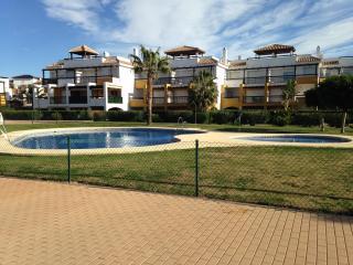 Beautiful ground floor apartment in Vera (Almería) - Huercal-Overa vacation rentals