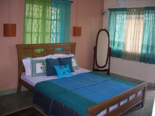 beachfront apartment in calangute. - Calangute vacation rentals