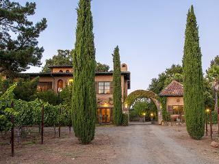 La Torretta - Napa County - United States vacation rentals
