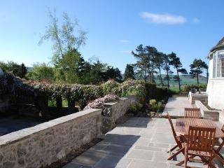 Valentines Cottage - luxury 5 star holiday home - Newport-on-Tay vacation rentals