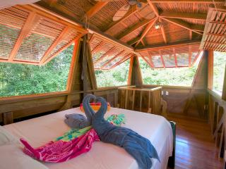 The Canopy House - Punta Uva vacation rentals