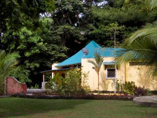 Suenos de Manzanillo at the end of the Road - Punta Uva vacation rentals
