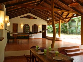 Casa Idyll: Where Mexican Style meets Tropical - Punta Uva vacation rentals