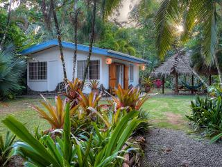 Robinson Beach Bungalow - Punta Uva vacation rentals
