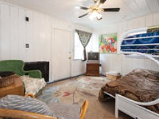 Sunny Lakeside Rustic Cabin - Kings Beach vacation rentals
