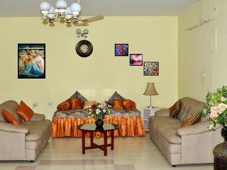 Posh 3bhk Apartment At  Poes Garden - Chennai (Madras) vacation rentals