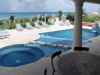 Villa Coronado - Oceanfront Elegance - Cozumel vacation rentals