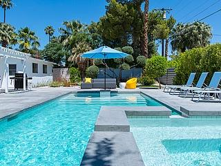 Sunset Style - Image 1 - Palm Springs - rentals