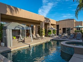 Mirage Cosmopolitan - Image 1 - Palm Springs - rentals