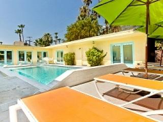 Palm Springs Pool Home - Palm Springs vacation rentals