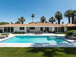 Perfect Vista - Palm Springs vacation rentals