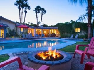 Little Tuscany Tennis Estate - Palm Springs vacation rentals