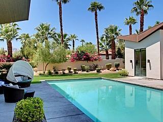 Rancho Mirage Luxury Estate - Image 1 - Palm Springs - rentals