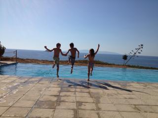 The Seasons Villas - Svoronata vacation rentals