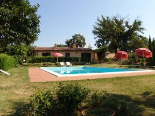 Cottage Quercia - Lucignano vacation rentals