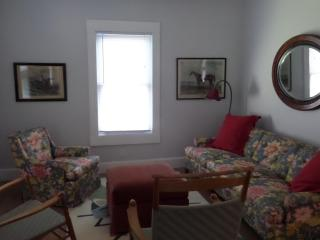 Quiet first floor apartment in Torrington - Falls Village vacation rentals
