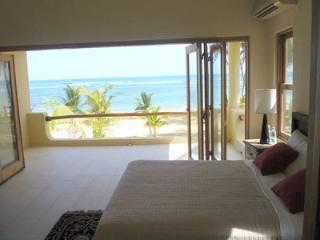 Luxury Beach Front Villa - 6 to 15 Suites Punta Cana - Uvero Alto vacation rentals
