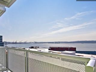 BRAND NEW | WATERFRONT VIEW |  3 BLKS 2 PIKE PLACE - Seattle vacation rentals