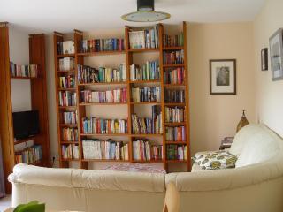 Vacation Apartment in Gross Kordshagen - 818 sqft, natural, quiet, comfortable (# 5356) - Fuhlendorf vacation rentals