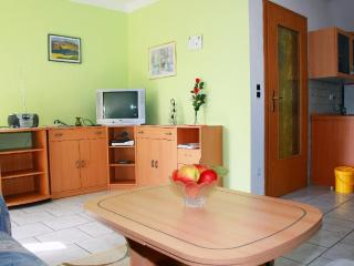 Vacation Apartment in Spalt - 732 sqft, comfortable, bright, quiet (# 5371) - Gunzenhausen vacation rentals