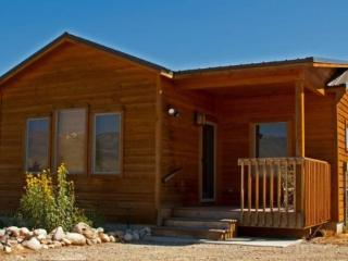 North 40 Cabin - Wyoming vacation rentals