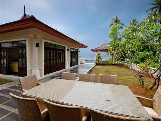 Krabi Sunset Beachfront The Sand One - Ko Sriboya vacation rentals