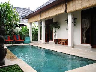 Villa Santai - a private retreat in Penestanan. - Ubud vacation rentals