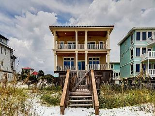 Exquisite Vacation Home-Directly On the Beach-FREE Golf & Parasailing! - Sandestin vacation rentals