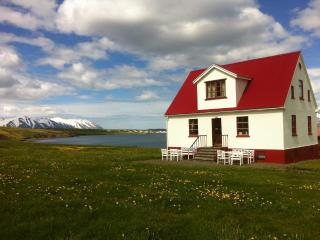 Ytri Vík North Iceland Group rental - Grenivik vacation rentals