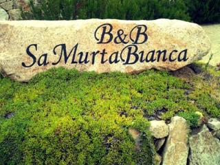 B&B Sa Murta Bianca in the faantastic island of Sardinia - Budoni vacation rentals