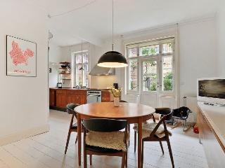 Great Copenhagen apartment near Ryparken station - Denmark vacation rentals